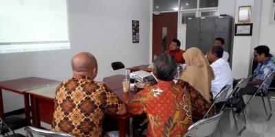 Sosialisasi dan Pelatihan E-Learning di Prodi Manajemen FEB UMSIDA